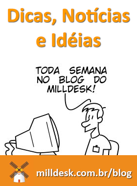Blog Milldesk
