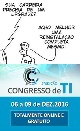 Congresso de TI