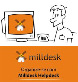 MillDesk