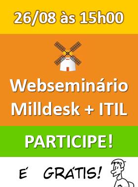 Webseminario Milldesk