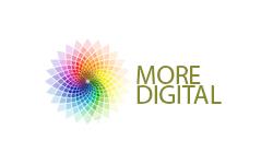 More Digital