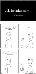 Vida de Hacker