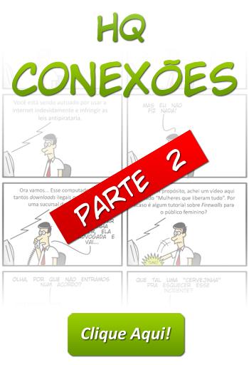 Conexões - Parte 2