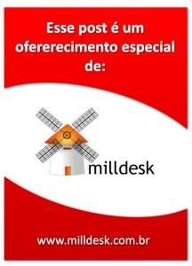Oferecimento Milldesk