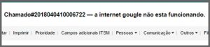 Flagra de Atendimento - Internet Gougle
