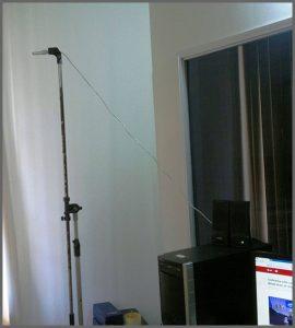 Flagras de Atendimento - Antena