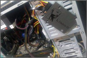Flagras de Atendimento - SSD