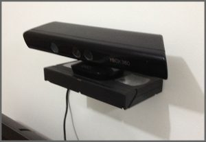Flagras de Atendimento - Kinect VHS