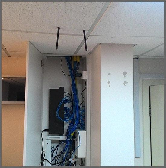 Flagras de Atendimento - Wi-Fi Top