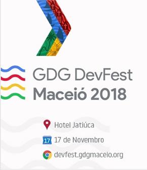 DevFest Maceió 2018