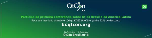 QTCon Brasil