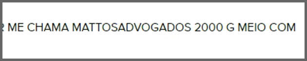 Flagras de Atendimento - Gmail
