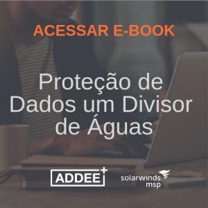 E-book Addee Solarwinds