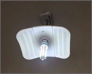 Flagras de Atendimento - Wi-Fi Light