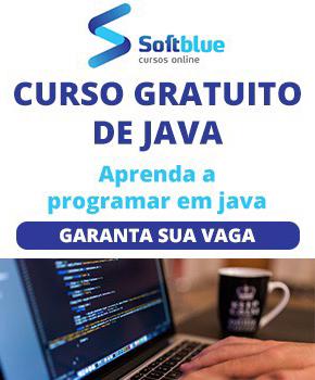 Curso gratuito de Java Softblue
