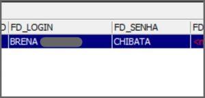 Flagras de Atendimento - Chibata