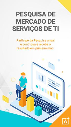 Pesquisa de Mercado de Serviços de TI - Addee
