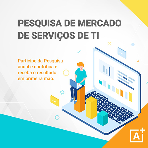 Pesquisa de Mercado de Serviços de TI Addee