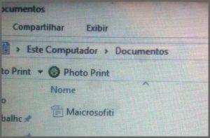 Microsoft - Flagras de Atendimento