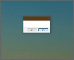 Windows - Flagras de Atendimento