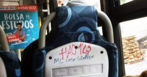 HAO 123 - Flagras de Atendimento