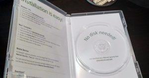 No disk - Flagras de Atendimento
