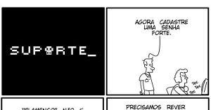 Flamengo - Vida de Suporte