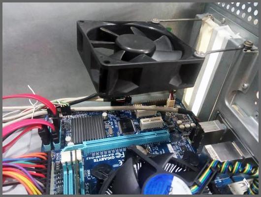 Cooler do MacGyver - Flagras de Atendimento