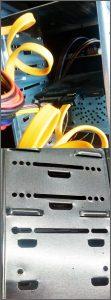 SSD - Flagras de Atendimento