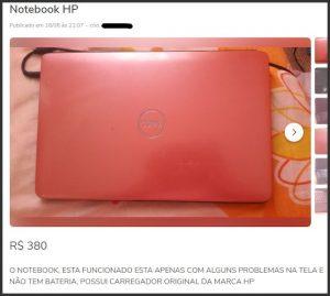 Fusão Dell e HP - Flagras de Atendimento