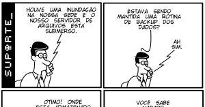 Backup Gerenciado
