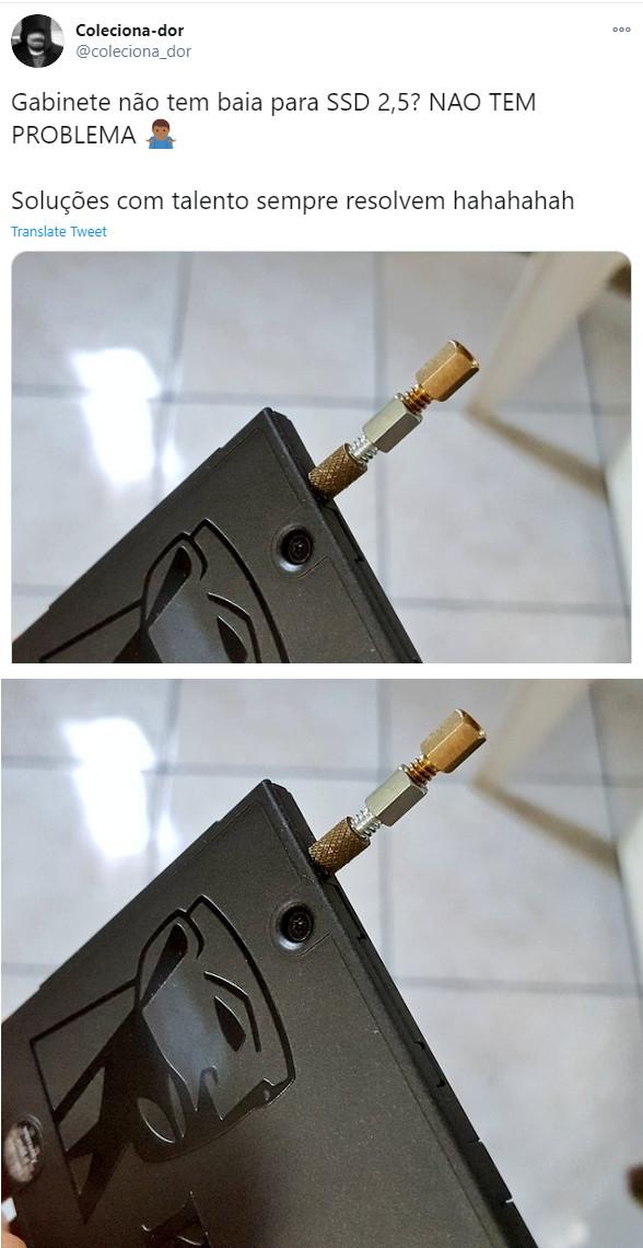 SSD Estável - Flagras de Atendimento