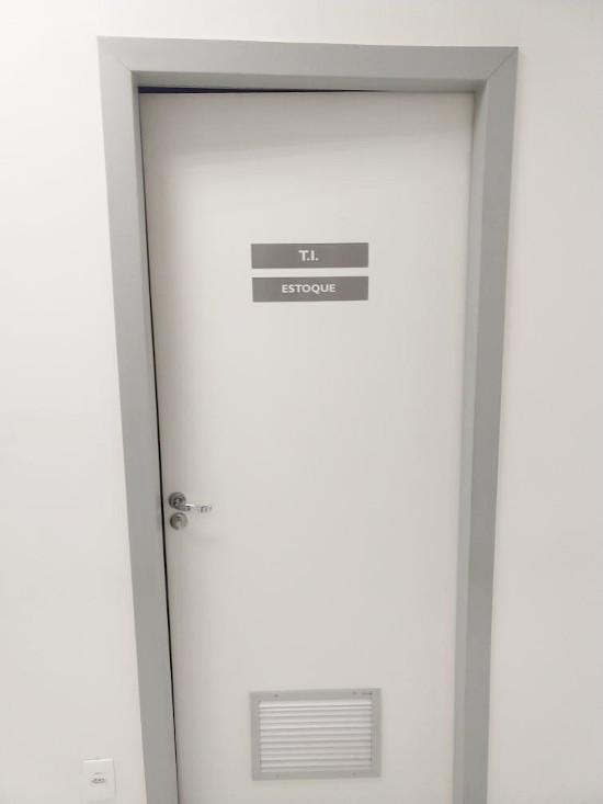 Porta do TI - Flagras de Atendimento
