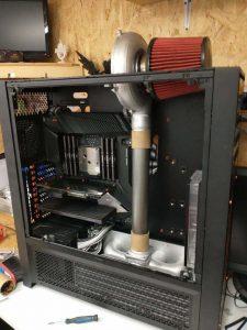 Turbo Cooler - Flagras de Atendimento