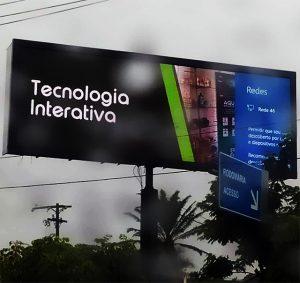Tecnologia Interativa - Flagras de Atendimento