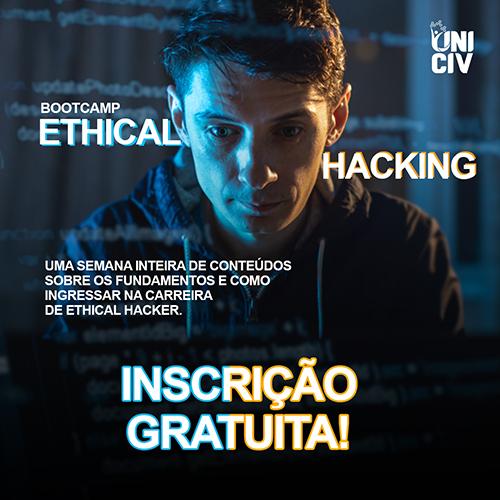 Bootcamp Ethical Hacking Uniciv