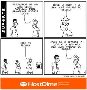 Data Center Confiável - Vida de Suporte