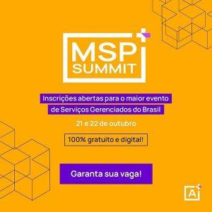 MSP Summit 2021