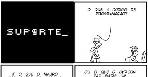 O que é Código de Programação?